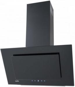 Витяжка наклонна Ventolux VEROLLA 60 BK (750) TC