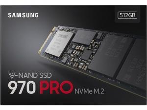 SSD накопичувач Samsung 512Gb MZ-V7P512BW nalichie