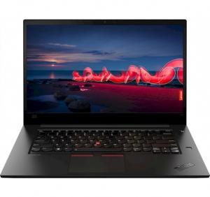Ноутбук Lenovo ThinkPad X1 Extreme 3 (20TK001QRA)
