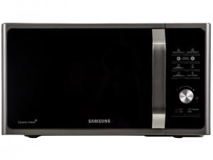 Піч СВЧ соло Samsung MS23F302TAS/UA