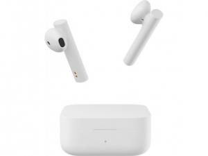 Навушники безпровідні Xiaomi Mi True Wireless Earphones 2 Basic White