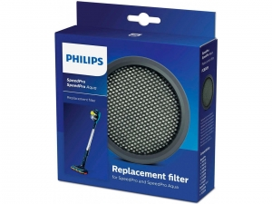 Фільтр Philips FC8009/01 для SpeedPro и SpeedPro Aqua