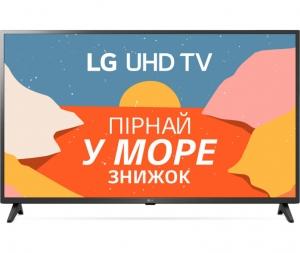 Телевiзор LG 75UP75006LC