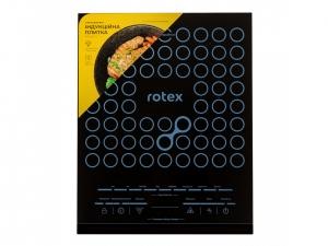 Плита настільна індукційна ROTEX RIO240-G