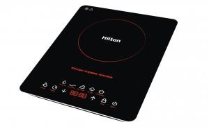 Плита настільна індукційна Hilton HIC-154