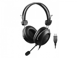 Навушники A4Tech HU-35