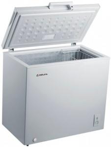 Морозильна ларь Digital DCFH-200