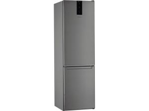 Холодильник комбінований Whirlpool W5911EOX