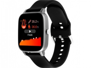 Смарт годинник Gelius Pro (IHEALTH 2020) Black