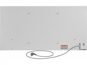 Обігрівач керамічний Теплокерамік TCM-RA1000 Чорний nalichie