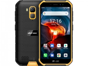 Смартфон Ulefone Armor X7 PRO (IP69K, 4/32Gb) Orange