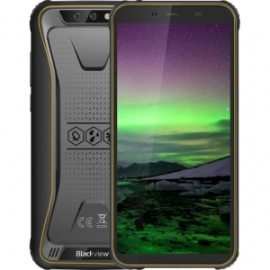 Смартфон Blackview BV5500 2/16GB Dual SIM Yellow