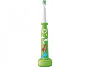 Електрична зубна щітка Sencor SOC0912GR