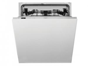 Вбудована посудомийна машина Whirlpool WI 7020 P
