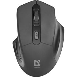 Мишка безпровідна DEFENDER Datum MB-345 Wireless