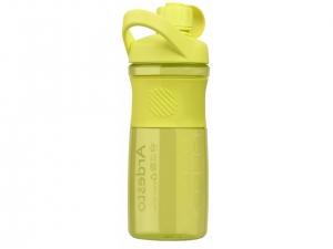 Пляшка для води Ardesto 800 мл, (AR2203TG) зелена,