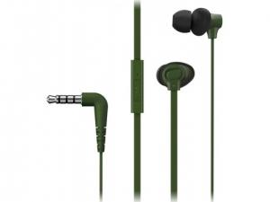 Навушники Panasonic RP-TCM130GE-G Green