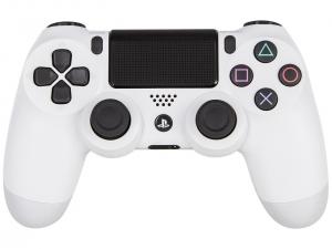 Геймпад безпровідний Sony PS4 Dualshock 4 V2 White