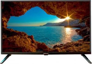 Телевізор Grunhelm GT9UHD55 Smart