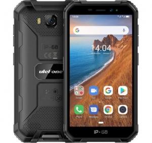 Смартфон Ulefone Armor X6 (IP69K, 2/16 Gb, 3G) Black