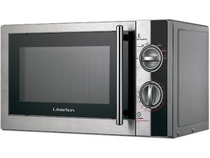 Піч СВЧ соло Liberton LMW-2078M