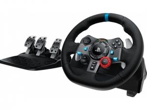 Кермо LOGITECH G29 Driving Force Racing Wheel