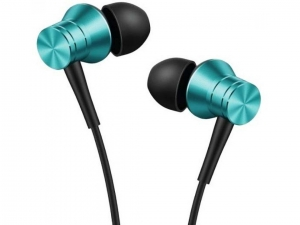 Навушники 1MORE E1009 Piston Fit Mic Blue
