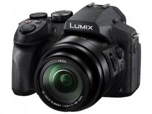 Цифрова камера Panasonic LUMIX DMC-FZ300