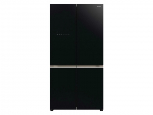 Холодильник NoFrost Hitachi R-WB720VUC0GBK