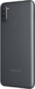 Смартфон Samsung Galaxy A11 2/32Gb Black (SM-A115FZKNSEK)