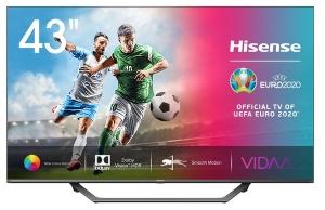Телевізор Hisense H43A7500F