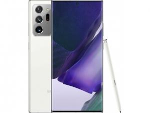 Смартфон Samsung Galaxy Note 20 Ultra (SM-N985F) 8/256GB White (SM-N985FZWGSEK)