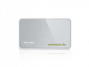 Комутатор TP-Link TL-SF1008D