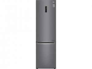 Холодильник NoFrost LG GA-B509SLKM