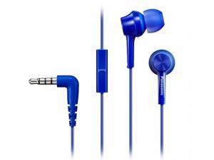 Навушники PANASONIC RP-TCM115GC-A