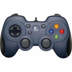 Геймпад LOGITECH Gamepad F310 (синій)