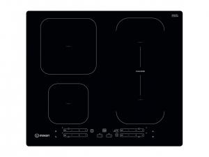 Варочна поверхність індукційна Indesit IB65B60NE