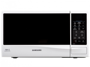 Піч СВЧ гриль Samsung GE83KRW-2/BW