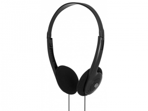 Навушники Ergo VD-190 Black