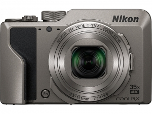 Цифрова камера Nikon Coolpix A1000 Silver