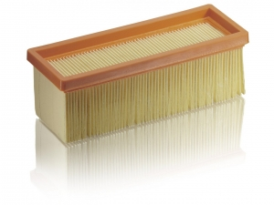 Плаский складчастий фільтр ECO до SE 5100 (6.414-498.0)