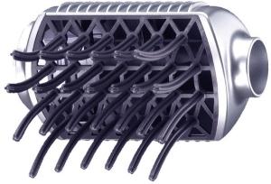 Фен-щітка Braun AS530 nalichie