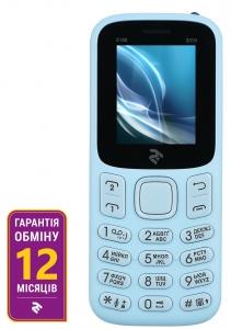 Мобільний телефон 2E E180 DualSim City Blue