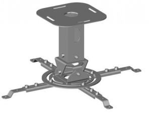 Кронштейн для проектора KSL CMPR-2, 20 см