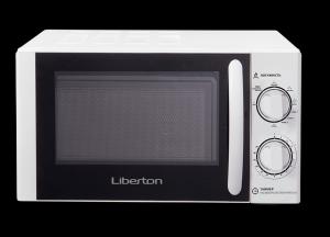 Піч СВЧ гриль Liberton LMW-2089 MG біл
