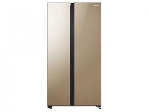 Холодильник Side-by-side Samsung RS62R50314G/UA
