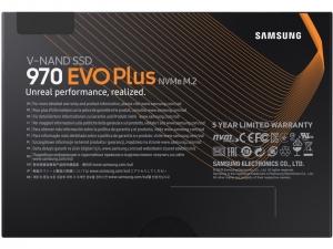 SSD накопичувач Samsung 500Gb MZ-V7S500BW nalichie
