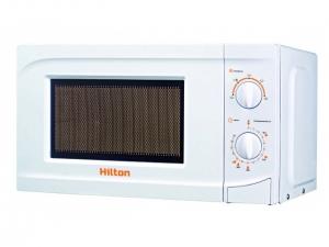 Піч СВЧ соло Hilton HMW-201 біл