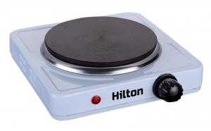 Плита настільна електрична Hilton HEC-102