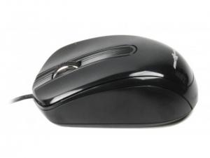 Мишка провідна Maxxter Mc-325 чорна